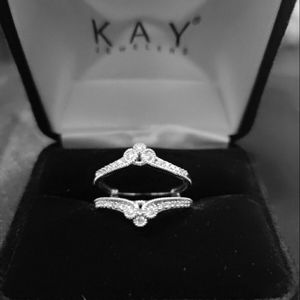 Kay Jewelers Diamond Ring Enhancer